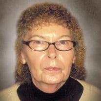 Mrs. Louise Mauldin