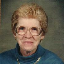Lucy Burns Austin