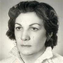 Mansoureh Vafaei