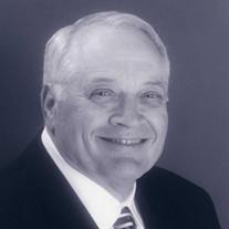 Dr. Guy Olsen Keeter