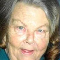 Winifred C. Genett
