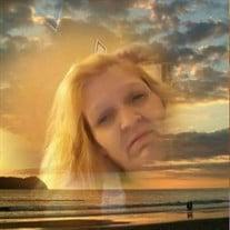 Bridget Christine Whitten