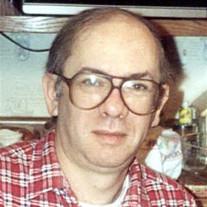Duane G. Wegner