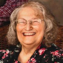Pamela J Pitcher
