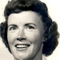 Helen Joan Bell