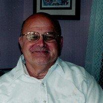 Lindle Leon Wiley (Buffalo)