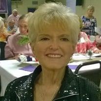 Cyndie  Benton Bullock