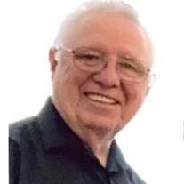 Francis E Arledge