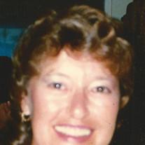 RUTH STERRETT