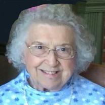 Miriam E. Hess