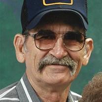 Norman Dean Murray