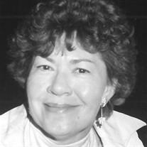 Betty Moravek
