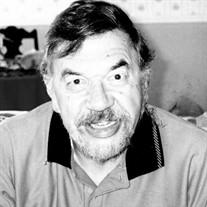 John Frederick Quackenbush