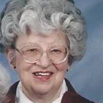 Joan  M. Hagen
