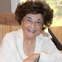 Marilyn T. McGranahan