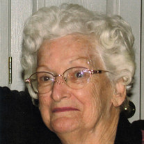 Leona Helen Jones