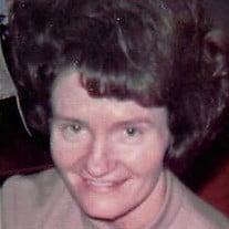 Alta Lucille Davis