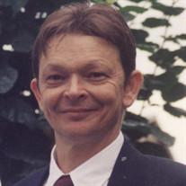 Robert Bruce Epperson