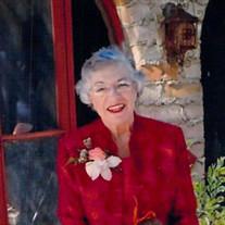 Nina Ferrier  Perkins