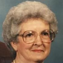 Mrs. Elnita Watts Vaught