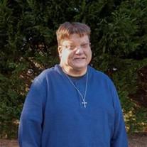 Jeffrey Alan Wilson
