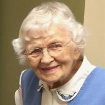 Mary Agnes Carlson