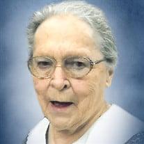 Mrs. Louise Maxwell