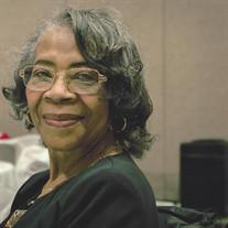 Mrs. Rozena Frazier