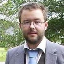 Alexander  Todd  Huffman