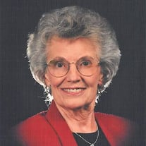 Marjorie Helen Meeker