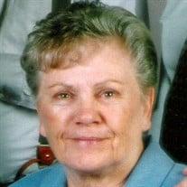 Wilma Dustin Hill