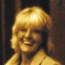 "Cynthia ""Cindy"" J.  Wilson"