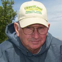 Arthur Dugger (Hartville)