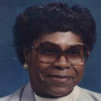 Patricia  Ann Frye