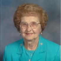 Florence E. Smith