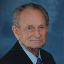 Mr. Charles Ray Hooks, Sr.