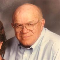 John A. Taylor