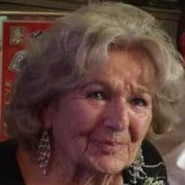 Mrs Ellen M. Parker