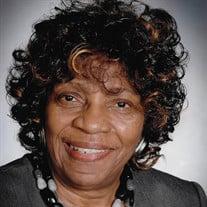 Ms. Rose Marie Veil