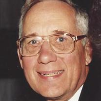 Robert J. Boeglin