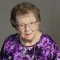 Virginia J. Weber
