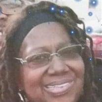 Ms. Jacquelyn Louise Washington