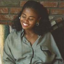 Natalie D. Jones