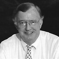 William Glenn Bullock Sr. FAIA