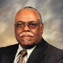 Horace Brinkley Jr.