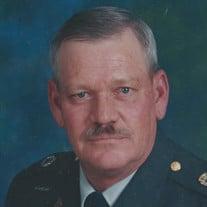 Jerry Lebron Myers Sr.