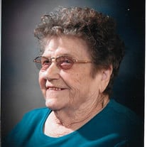 Edith Gannaway
