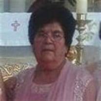 Ma. Consuelo Montes Morales