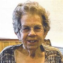 Margaret C. Meador