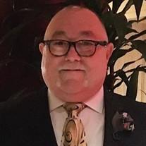 Robert Paul Manuel